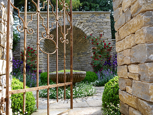 Janine Crimmins Garden Design